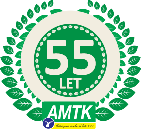 55 Let avtošole AMTK