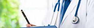 Zdravniški pregled - izpit